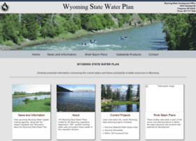 waterplan.state.wy.us