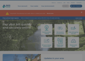 waterplc.com