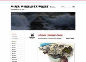 waterpoetryprose.wordpress.com