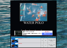 waterpolo-tours.forumactif.com