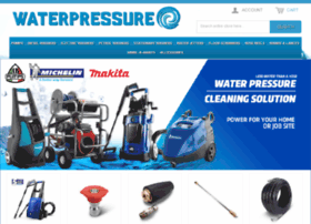 waterpressure.com.au