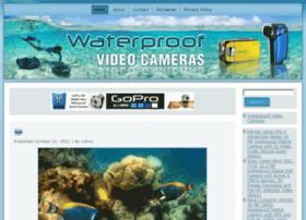 waterproof-videocamera.com