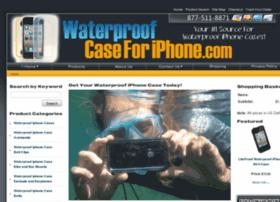 waterproofcaseforiphone.com