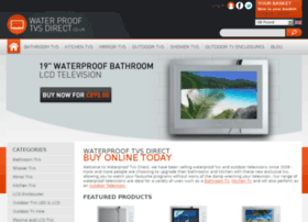 waterprooftvs-direct.co.uk