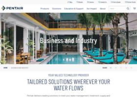 waterpurification.pentair.com