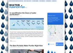 waterpurificationhq.com