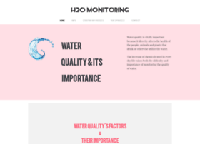 waterquality-fiona-annika-nya.weebly.com