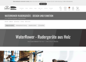 waterrower.de