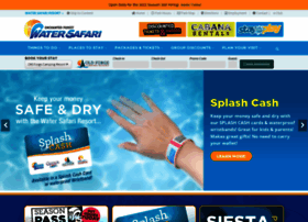 watersafari.com