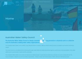 watersafety.com.au