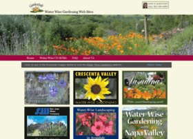 watersavingplants.com