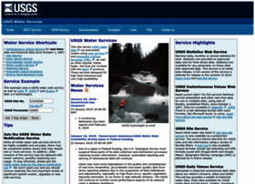 waterservices.usgs.gov