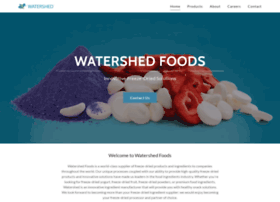 watershedfoods.com