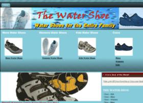 watershoe.org