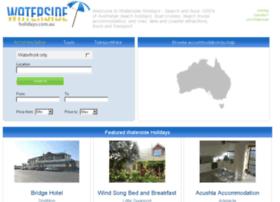 watersideholidays.com.au