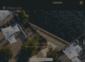 watersideplaza.com