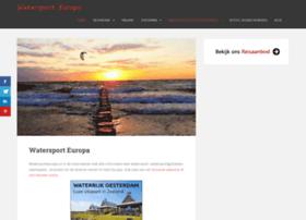 watersporteuropa.nl