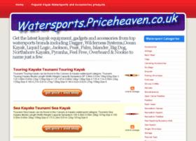 watersports.priceheaven.co.uk