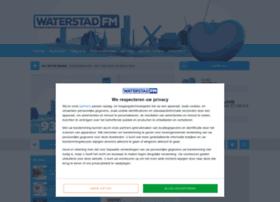 waterstadfm.nl