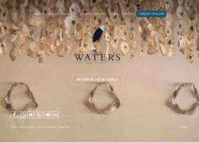 waterstexas.com