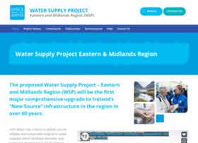 watersupplyproject.ie