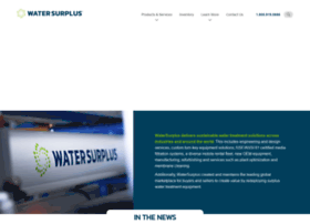 watersurplus.com