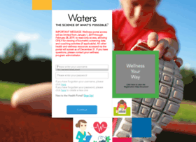 waterswellnessnow1.provantone.com