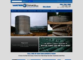 watertanks.com