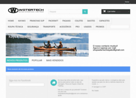 watertechkayaks.com
