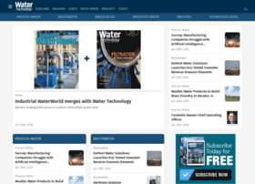 watertechonline.com