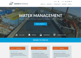 watertectonics.com