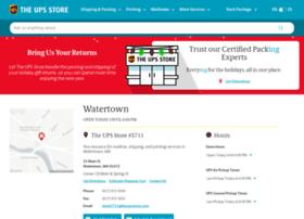 watertown-ma-5711.theupsstorelocal.com