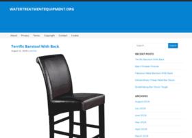 watertreatmentequipment.org