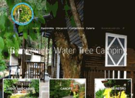 watertreecamping.com