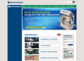 watertronics.com