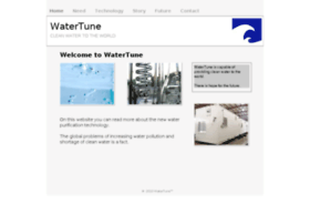 watertune.com