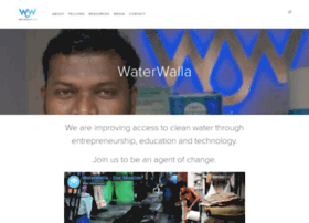 waterwalla.org