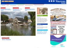waterwaysworld.com
