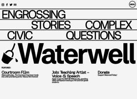 waterwell.org
