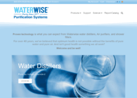 waterwise.com