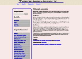 waterworkssystems.com