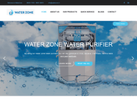 waterzone.in
