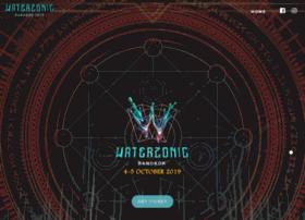 waterzonic.com
