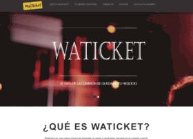 waticket.es