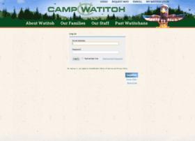 watitoh.campintouch.com