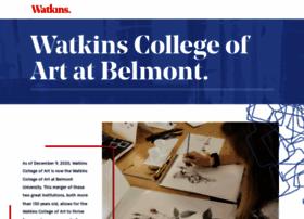 watkins.edu