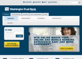 watrustonline.com