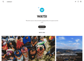 watsi.exposure.co