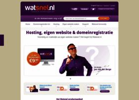 watsnel.nl