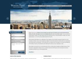 watson-ford.com